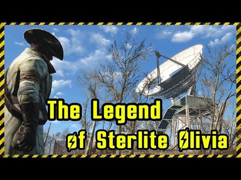 Fallout 4: Hidden Secrets of USAF Satellite Station Olivia (Walkthrough Guide)
