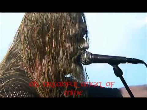 ICS Vortex of Dimmu Borgir - Best Clean Voice