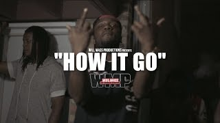T-Man - How It Go  Shot By @Will_Mass
