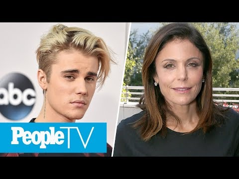 Bethenny Frankel Says Helping Puerto Rico Is Her Mission, Justin Bieber Is Dating! | PeopleTV