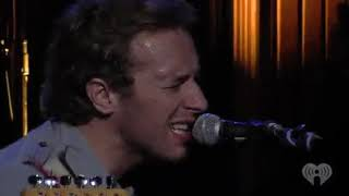 Coldplay - Strawberry Swing (Stripped Sessions) iHeartRadio