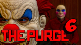 GTA 5 ONLINE - THE PURGE SEASON 3 PART 6 🇺🇸🤡