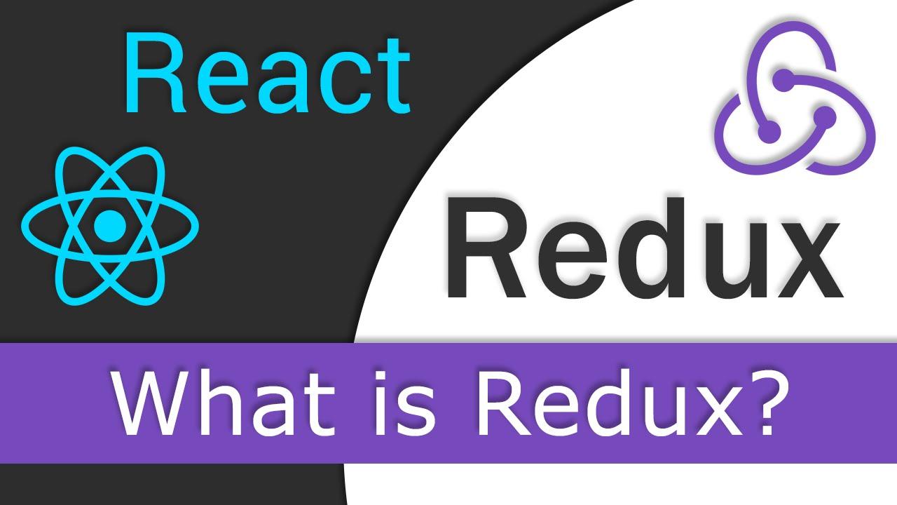 Download React JS / Redux Tutorial  - 1 - What is Redux?