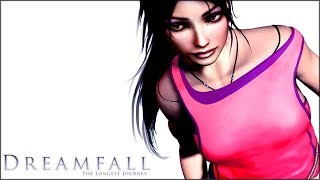 Прохождение Dreamfall: The Longest Journey #1