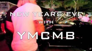 Cash Money / Young Money: New Years Eve 2010