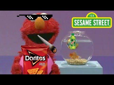 MLG Elmo