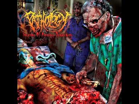 Download lagu Pathology - Lycantropy Of Dead Flesh terbaru 2020