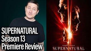 Supernatural Season 13 Episode 1 Recap and Review