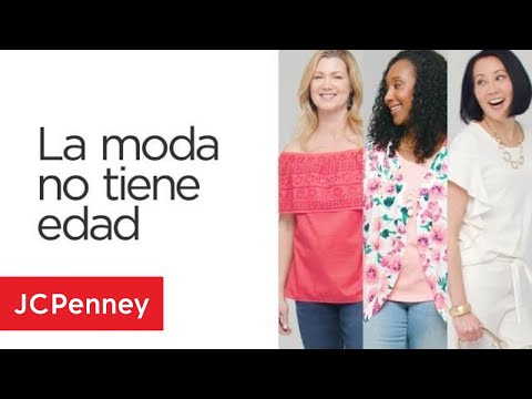Cómo Vestir a los 50: Ropa Moderna para Señoras | JCPenney