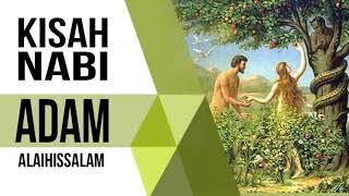 Kisah Nabi Adam AS | Ceramah K.H Zainuddin M.Z Full