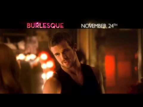 BURLESQUE _ Official trailer [HD]