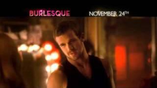 BURLESQUE _ Official trailer [HD]