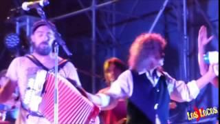 La Troba Kung-Fú - La Cançó del Lladre / Rúmbia @ Festa Major de Sant Roc