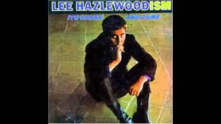 Lee Hazlewood - The Nights