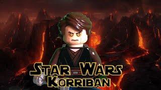 Лего Звёздные Войны: Войны Клонов - Коррибан (Фильм-Анимация) Часть 1