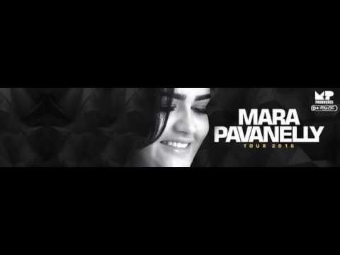 Mara Pavanelly 01 Ela Te Ama