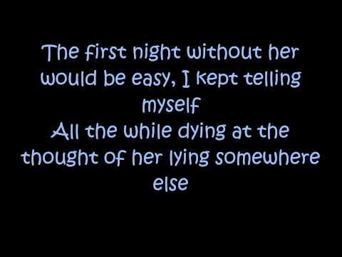 George Strait Famous Last Words Of A Fool Lyrics