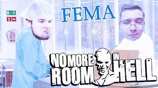 FEMA - ZAKŁAD FARMACEUTYCZNY! | No More Room In Hell [#58] (With: EKIPA)