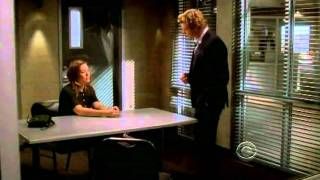 TheMentalist - The problem is you were telling a lie
