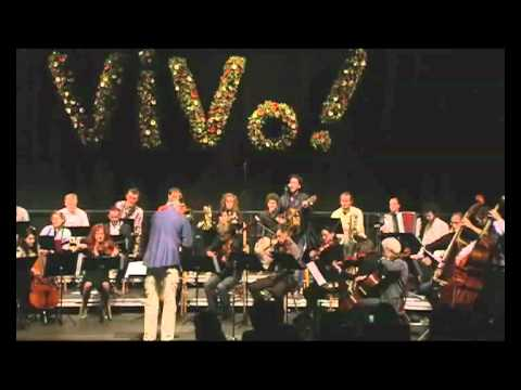 Orchestre ViVo! : A treasure by Emmanuel LOUIS
