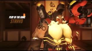 Amazing Torbjorn Play of the Game