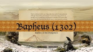 Aoe Ii: Hd - Bapheus (1302) - Battles Of The Forgotten