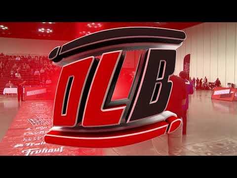 DrumLine Battle: Marian University vs Bloomington High School South