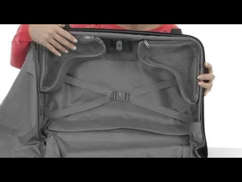 Samsonite Liftwo Co Wheeled Garment Bag Sku 8336045