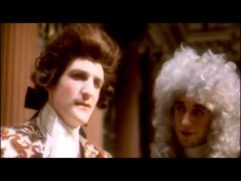 Handel v Scarlatti - God Rot Tunbridge Wells