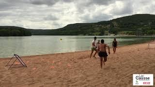 Le Lac du Causse 2016