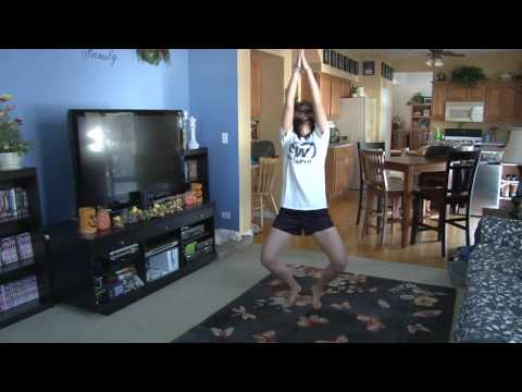 Bruno Mars 24K Magic easy dance choreography fun...