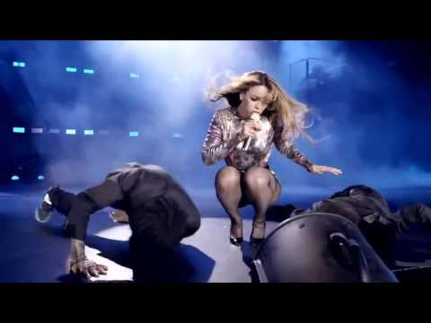 Beyoncé - Why Don't You Love Me_ Live at OTR  Stad