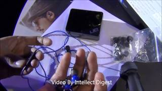ultimate Ears UE 900 By Logitech Review And Demo