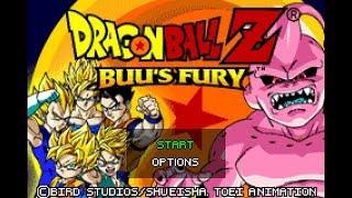 Game Boy Advance Longplay [028] Dragon Ball Z: Buu's Fury