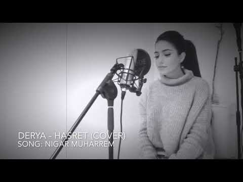 Derya Ürkmez - Hasret (Cover) 🇹🇷🇦🇿