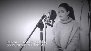 Derya Ürkmez - Hasret (Cover) 🇹🇷🇦🇿 Resimi