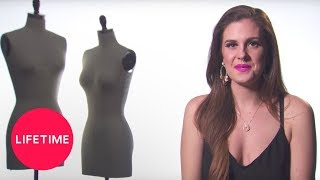 Designers on the Go: Claire and Shawn | Project Runway Season 16 | Lifetime