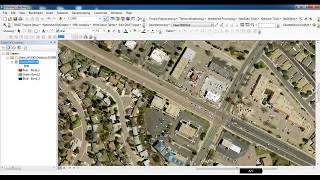 Download very high resolution image 0.3m (1ft) for ArcGIS