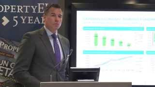 Presentation: German Real Estate Market Overview, Jan Linsin, Head of Research Germany, CBRE