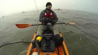 Pesca de kayak light jigging  video 1(, 2014-01-19T02:04:41.000Z)