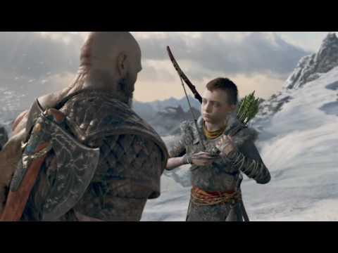 God Of War Music Video