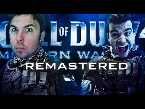 #MaratonWillysTaXx | Modern Warfare: Remastered