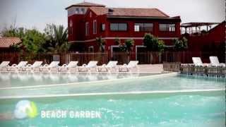 Camping les Méditerranées - Marseillan Plage [Vidéo Officielle]