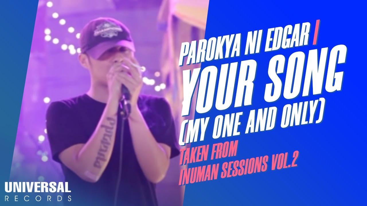 parokya ni edgar song inuman sessions vol youtube