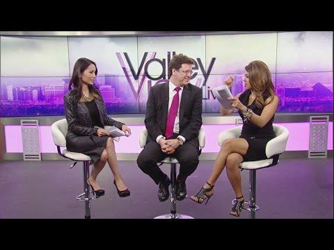 Donato Cabrera wraps up Thursday's edition of VVL