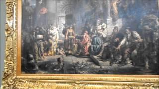 Muzeum Lubelskie  na Zamku w Lublinie - Galeria Malarstwa Polskiego