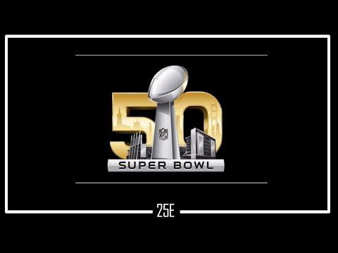 Super Bowl 50 // Trailer // Hype // Carolina Panthers - Denver Broncos // Promo //