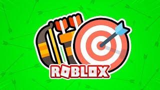 Video Search For Archery Simulator - archery simulator roblox
