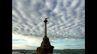 Памятник Затопленным кораблям г.Севастополь(Короткий ролик расскажет о главном памятнике города Севастополь. -------------------------------------------------------------------------..., 2016-12-15T21:09:14.000Z)