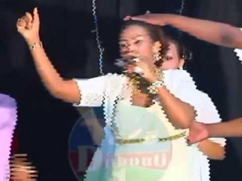 Xamda Queen Filasho Showgii Djibouti Xiddigaha Geeska 2015 HD